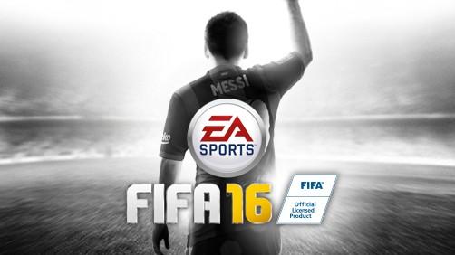 دانلود کرک بازی FIFA 16 | کرک باز