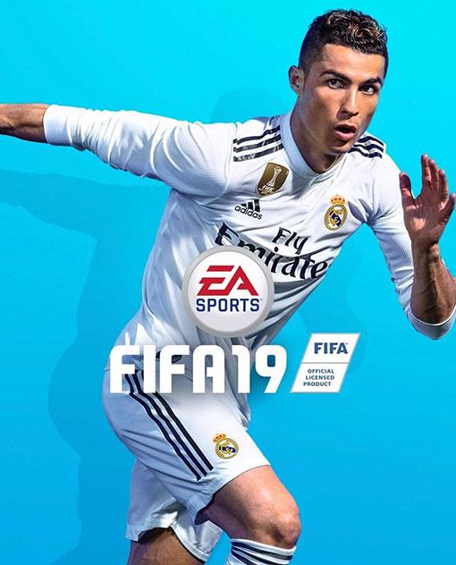دانلود کرک فیفا 19 – FIFA 19