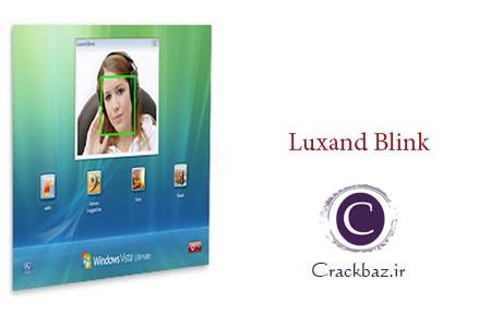 دانلود کرک Luxand Blink v2.4 نرم افزار تشخیص چهره برای ورود به ویندوز