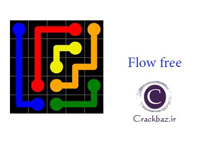 بازی flow free برای ویندوز فون ها