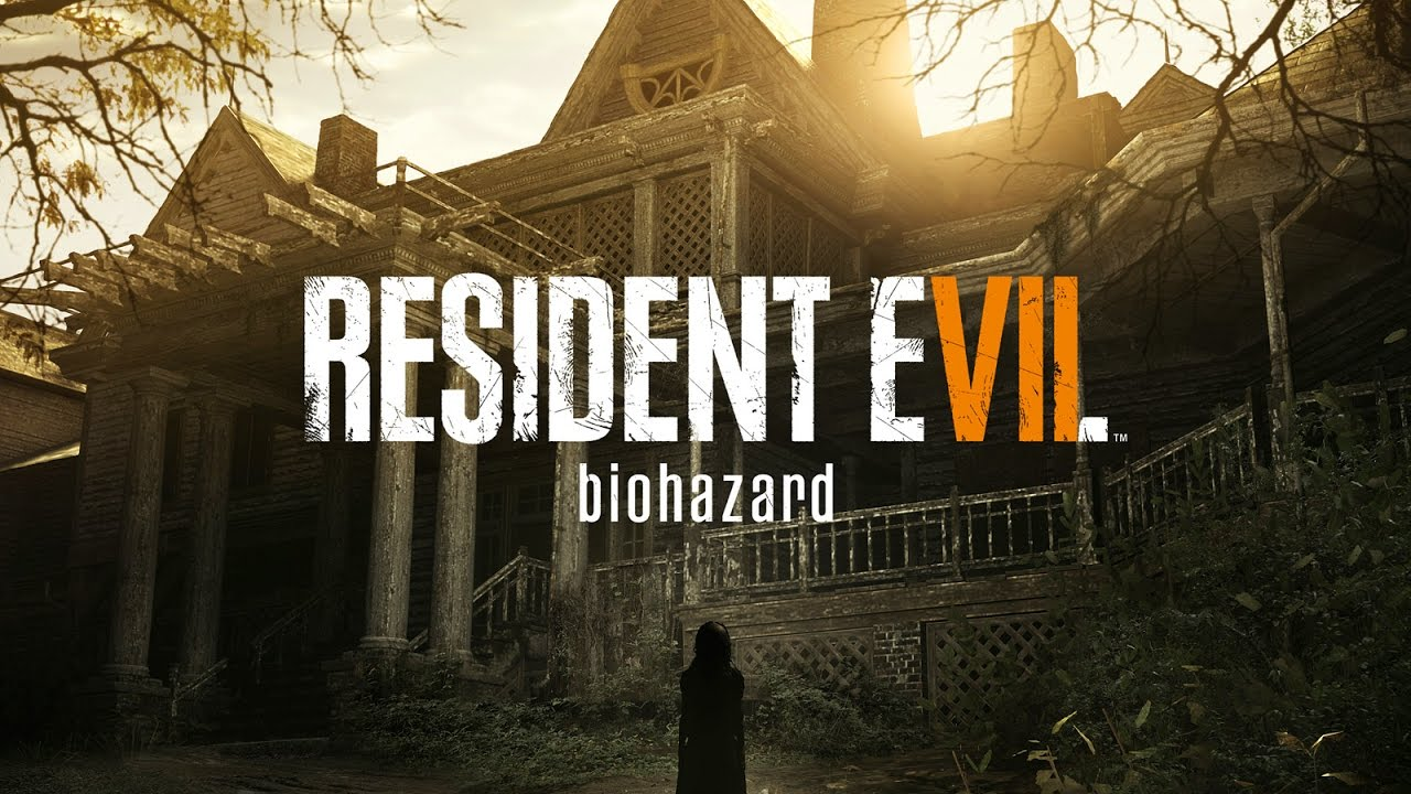 دانلود کرک بازی Resident Evil 7