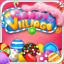 دانلود بازی Candy Village