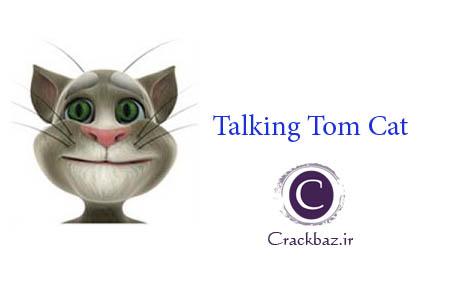 معرفی بازی Talking Tom Cat برای ویندوز فون
