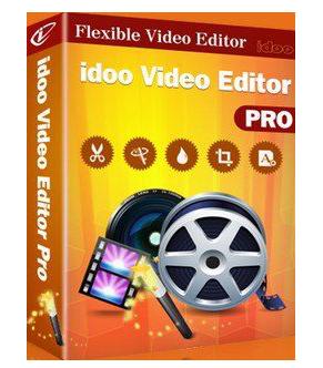 دانلود کرک idOO VIDEO EDITOR PRO 3.5