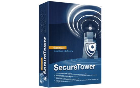 دانلود کرک Falcongaze Secure Tower
