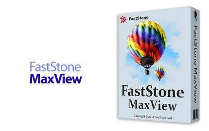 دانلود کرک FastStone MaxView v3.2 – نرم افزار نمایش عکس