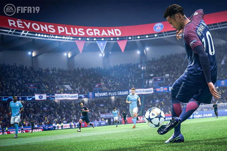 FIFA 19 - فیفا 19