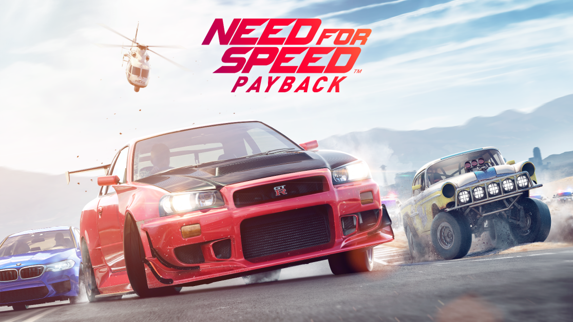 کرک need for speed payback