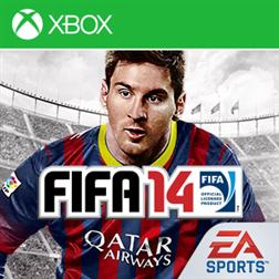دانلود بازی FIFA 14 برای ویندوز فون